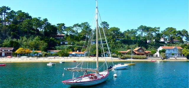 Bassin d 39 arcachon bateau ile aux oiseaux mer horaire tarif for Piscine arcachon horaires