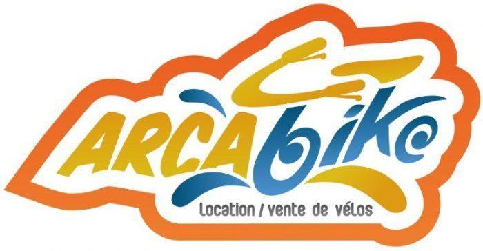 logo arcabike
