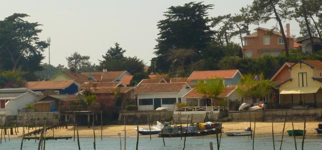 Bassin Arcachon Info