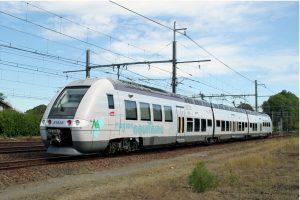 Train Bordeaux Bassin d'Arcachon